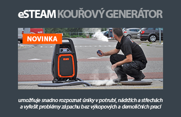 eSTEAM Kourovy Generator