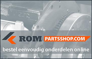 ROMPartsshop.com