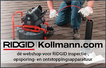 RIDGID Kollmann webshop