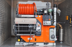 ROM EcoFit High pressure sewer jetter