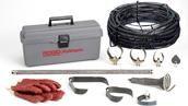 Kabely a nástroje