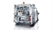 IBAK Camera-inspectiebussen