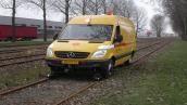 Service-/lasbestelwagens