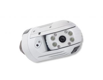 ROM - IBAK NANO Zwenk- / rotatiecamerakop