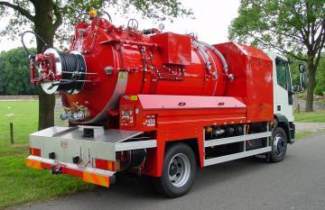 COMBI 3500/1000/85 (4500 liter)