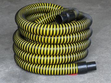 Hi-Vac vacuüm slangen
