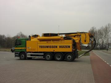 Recyclewagen