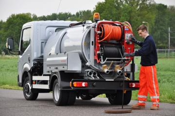 ROM SmartCombi (1500 litres)