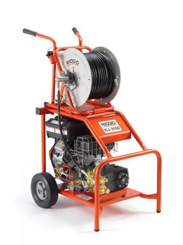 KJ-3100 benzín